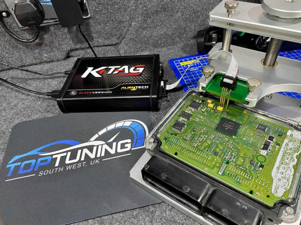 Top-Tuning remap kit