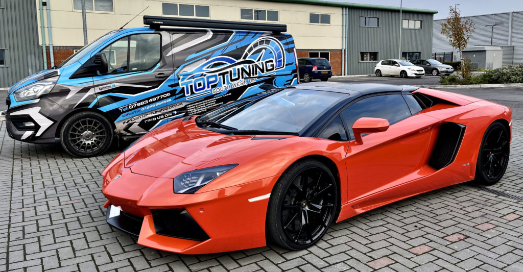 Top Tuning, Remap and Tuning Services covering South West