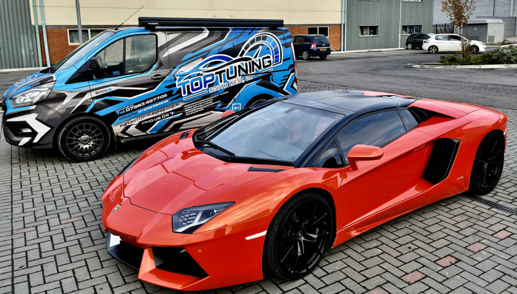 Top Tuning Remapping and tUning services across South West