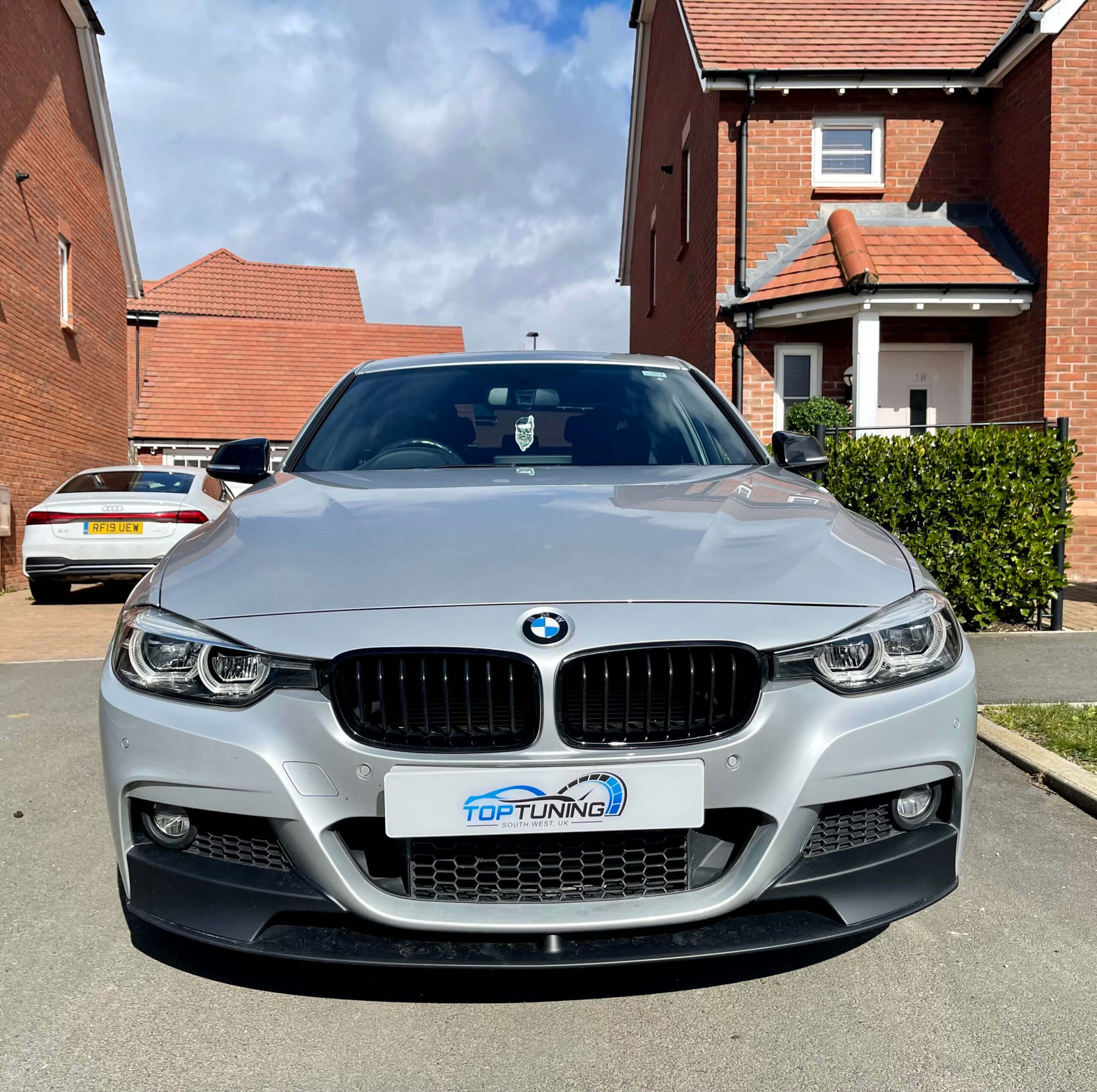 BMW REMAPPING